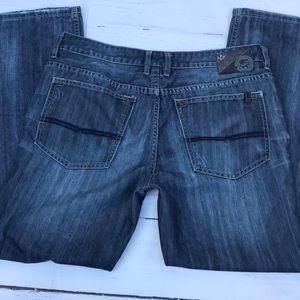 Buffalo David Bitton Jeans Size 34 - INB209